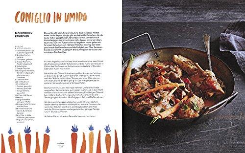 Italien Kochbuch: 90 Originalrezepte von Italiens..