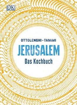Jerusalem: Das Kochbuch - 1