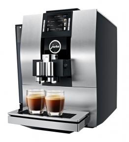 JURA Z6 Kaffeevollautomat Dark Inox (2017)