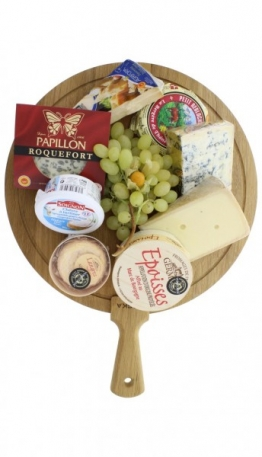 Käseplatte Rotwein| Groß