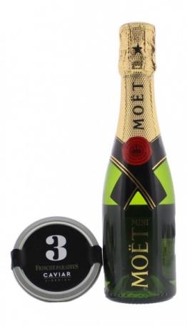 Kaviar-Champagner Paket