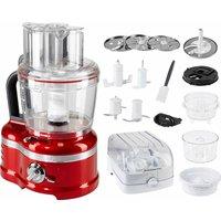 KitchenAid Kompakt-Küchenmaschine Artisan 5KFP1644ECA 650 Watt Schüssel 4 Liter