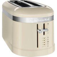 KitchenAid Toaster 5KMT5115EAC für 4 Scheiben 1600 Watt