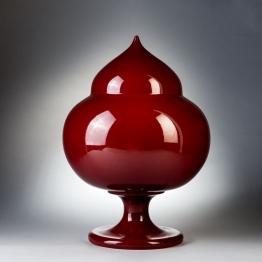 Kleine Pumo Keramik von Marco Rocco, 2019