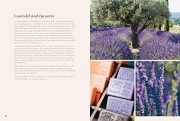 Kochbuch Provence. 80 Sehnsuchtsrezepte aus dem Süden Frankreichs. Kulinarische Genüsse aus Südfrankreich: von der Cote d'azur, aus St.Tropez oder Cannes. - 4