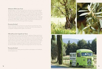 Kochbuch Provence. 80 Sehnsuchtsrezepte aus dem Süden Frankreichs. Kulinarische Genüsse aus Südfrankreich: von der Cote d'azur, aus St.Tropez oder Cannes. - 5