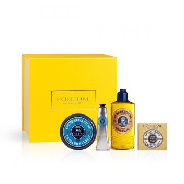 Körperpflege-Geschenkbox Karité - L'Occitane en Provence