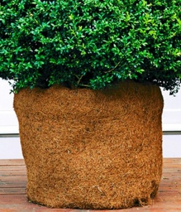 Kokos-Schutzmatte 1,5 x 0,5 m,1 Stück