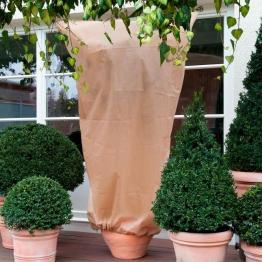 Kübelpflanzen-Sack, XL, 2er-Set