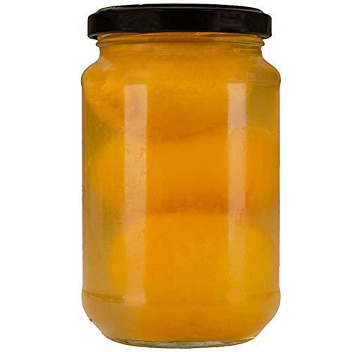 La Natura eingelegte Zitronen das Original aus Marokko Salzzitronen - 200g - 4