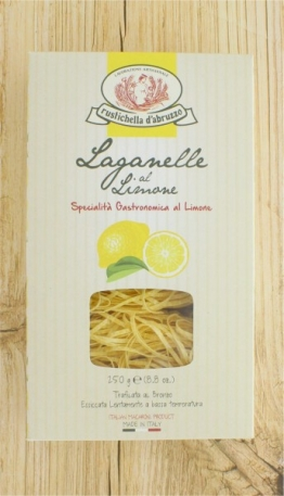 Laganelle Limone