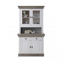 mediterrane k chenm bel in gro er auswahl hier im shop kaufen. Black Bedroom Furniture Sets. Home Design Ideas