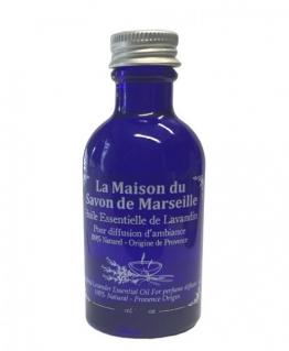 Lavendelöl Provence-Lavendel 100% naturreines ätherisches Öl 50ml