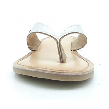 Les Tropéziennes par M. Belarbi, Damen Sneaker, Silber - Größe: 36 EU - 4