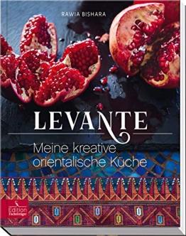 Levante: Meine kreative orientalische Küche - 1