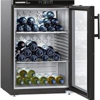Liebherr Weinkühlschrank WKb 1812-21 für 66 Standardflaschen á 075l