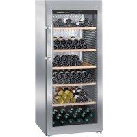 Liebherr Weinkühlschrank WKes 4552-21 für 201 Standardflaschen á 075l