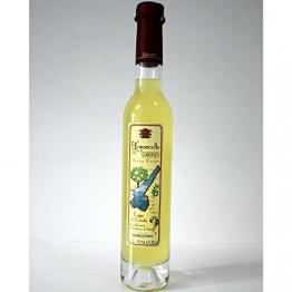 Limoncello Antica Ricetta Lago di Garda (0,2l Flasche) - 1