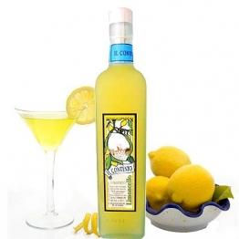 Limoncello, Limonenlikör von Il Convento, 0,5ltr - 1