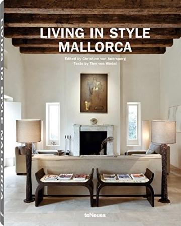 Living In Style Mallorca Styleguides Shop Ambiente Mediterran - Mallorca fliesen shop