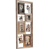 LOBERON Bilderrahmen Memories, braun (4.5 x 38 x 87cm)