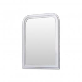 LOBERON Spiegel Jalisa, weiß (3 x 74 x 104cm)
