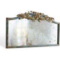 LOBERON Spiegel Juliers, antikgrau (4 x 69 x 39.5cm)