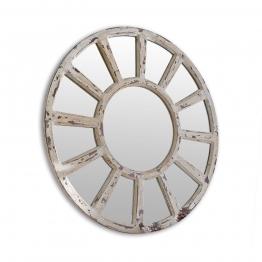 LOBERON Spiegel Nohic, antikweiß (3cm)