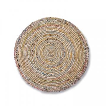 LOBERON Teppich Chindisse, beige