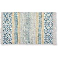 LOBERON Teppich Elay, bunt (130 x 170cm)