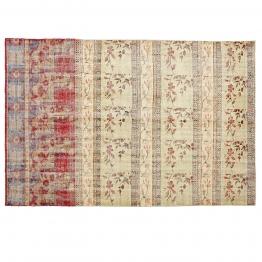 LOBERON Teppich Friso, bunt (200 x 300cm)