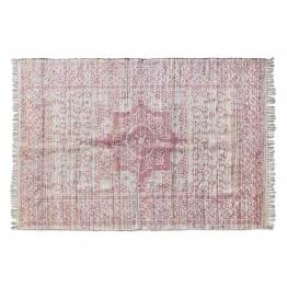 LOBERON Teppich Garet, rot (240 x 170cm)
