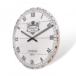 LOBERON Uhr Tonsten, antikbeige (3cm)
