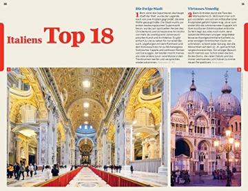 Lonely Planet Reiseführer Italien (Lonely Planet Reiseführer Deutsch) - 3