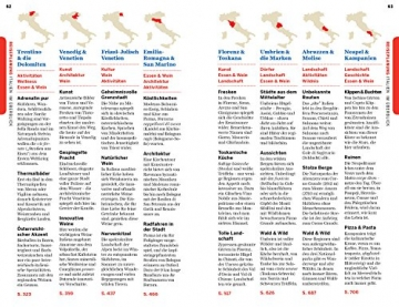 Lonely Planet Reiseführer Italien (Lonely Planet Reiseführer Deutsch) - 5