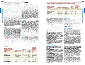 Lonely Planet Reiseführer Italien (Lonely Planet Reiseführer Deutsch) - 7