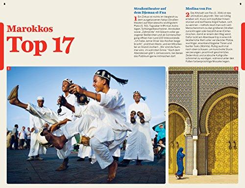 Lonely Planet Reiseführer Marokko (Lonely Planet Reiseführer Deutsch) - 3