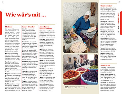 Lonely Planet Reiseführer Marokko (Lonely Planet Reiseführer Deutsch) - 4
