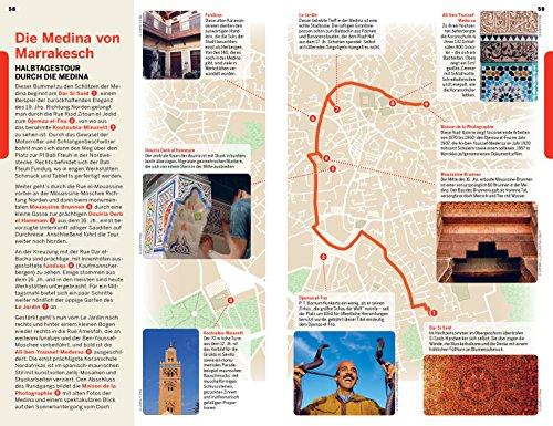 Lonely Planet Reiseführer Marokko (Lonely Planet Reiseführer Deutsch) - 5