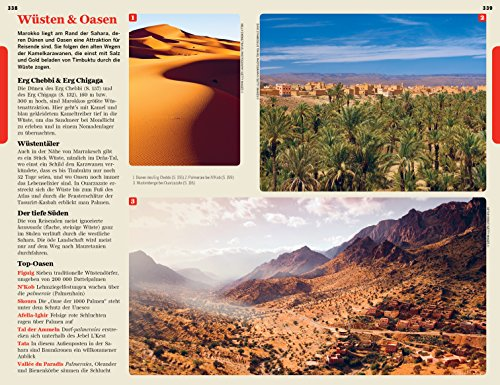 Lonely Planet Reiseführer Marokko (Lonely Planet Reiseführer Deutsch) - 7
