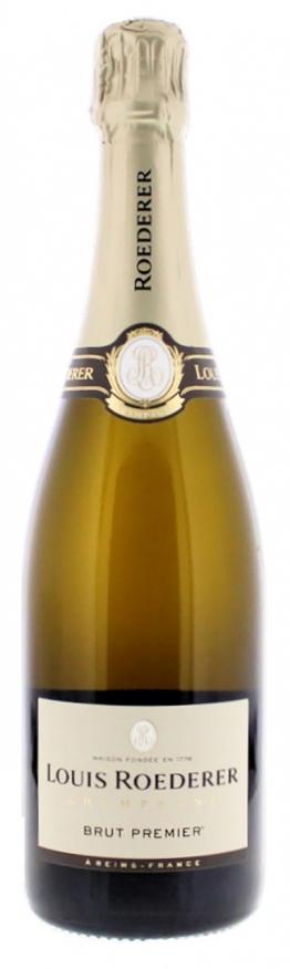 Louis Roederer brut Champagner - Louis Roederer, 0.75 l