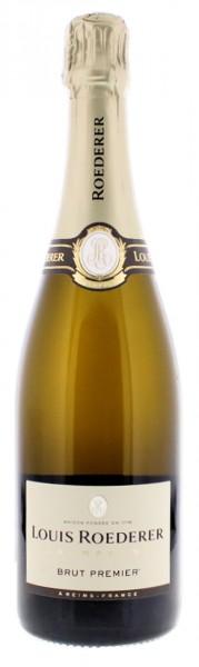 Louis Roederer brut Champagner