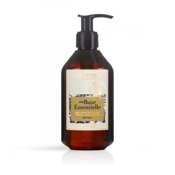Ma Base Essentielle - Neutrales Schaumbad - 240 ml - L'Occitane en Provence