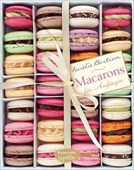 Macarons: für Anfänger - 1