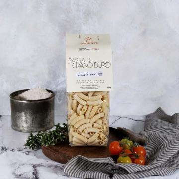 Maccheroni aus Apulien