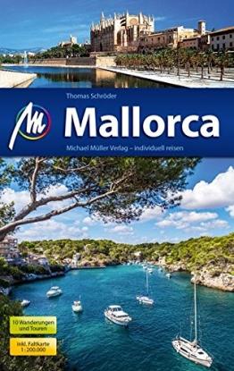 Mallorca Reiseführer Michael Müller Verlag: Individuell reisen mit vielen praktischen Tipps. - 1