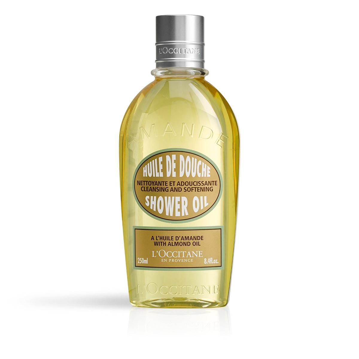 Mandel Duschöl - 250 ml (72€/l) - L'Occitane en Provence