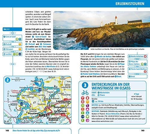 MARCO POLO Reiseführer Frankreich: Reisen mit Insider-Tipps. Inklusive kostenloser Touren-App & Update-Service - 7