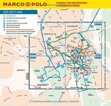 MARCO POLO Reiseführer Marrakesch: Reisen mit Insider-Tipps. Inklusive kostenloser Touren-App & Update-Service - 2