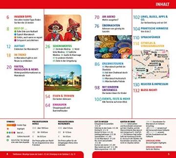 MARCO POLO Reiseführer Marrakesch: Reisen mit Insider-Tipps. Inklusive kostenloser Touren-App & Update-Service - 4